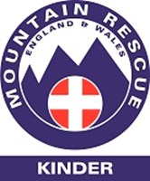 Kinder Mountain Rescue Team