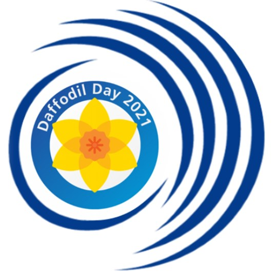 DCFE's Daffodil Day Fundraiser