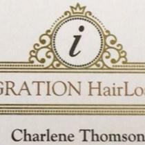 Charlene  Thomson
