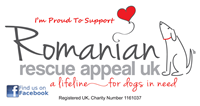 Romanian Rescue Appeal U.K