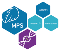 The Society For Mucopolysaccharide Diseases (The MPS Society)