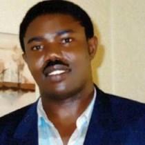 Anthony Onwusanya