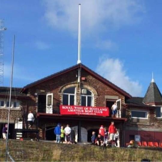 Royal West of Scotland Amateur Boat Club