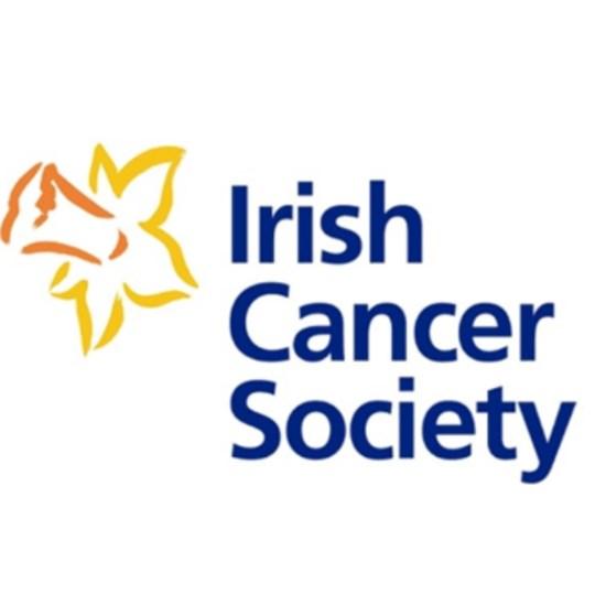 Brian Duff's Irish Cancer Society Daffodil Day Fundraiser