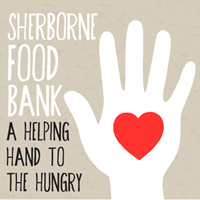 Sherborne Food Bank, Dorset