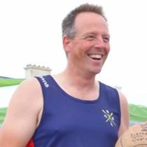 Martin's Rowing Challenge