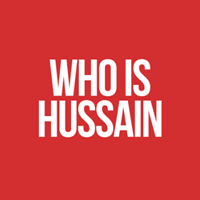 The Who is Hussain Foundation
