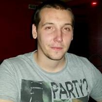 Denis Stefanov