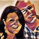 Sharon and Chris Chadwick