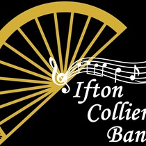 Ifton Colliery Band
