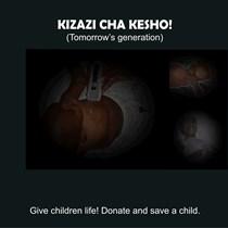 Kizazi Cha Kesho