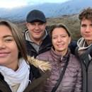 Vicky, David, Laura & Tom xxx
