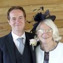 Christine & Malcolm