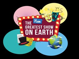 The New Greatest Show On the Earth Project