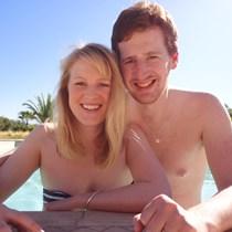 Bertie & Sophie Archer