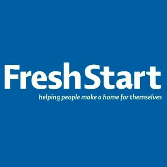 Team Fresh Start