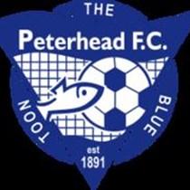 Peterhead Football Club Players
