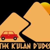 The K'ulan D'udes