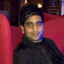 A Patel