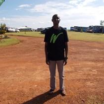 Moses Okalang