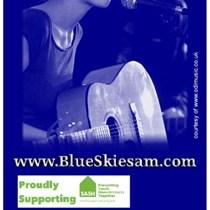 Graham Blueskies