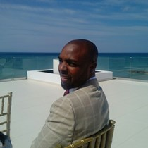 Lionel Ighodaro