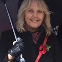 Glenda Spacey