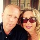 Mark Heath And Sarah pursglove
