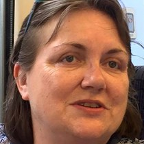 Dawn Hallam