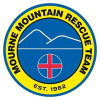 Mourne Mountain Rescue Team