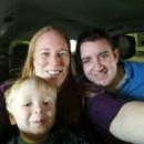 Rob, Emma & Daniel xxx