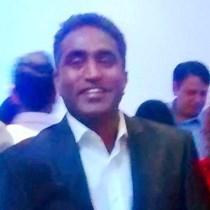 Raghu Ramaiah