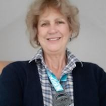 Anne Audrey Skene