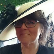 Hazel Mansell-Greenwood