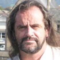 Geoffrey McMullan