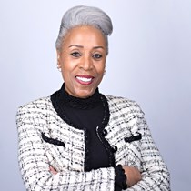 Dr Yvonne Thompson CBE