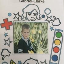 Sarah Gabriel-Clarke