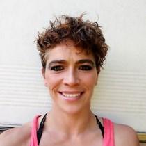 Katie Hume
