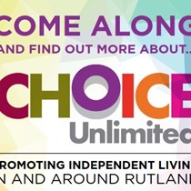 Choice Unlimited Rutland