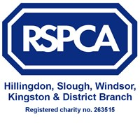 RSPCA - Hillingdon, Slough, Windsor, Kingston & District