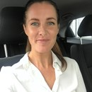 Antonia Bourke
