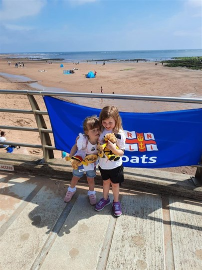 Ivie and Isla's Fundraising Page