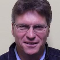 Simon Burdett