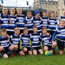 Bath RFC U12s