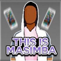 Masimba Matsvayi