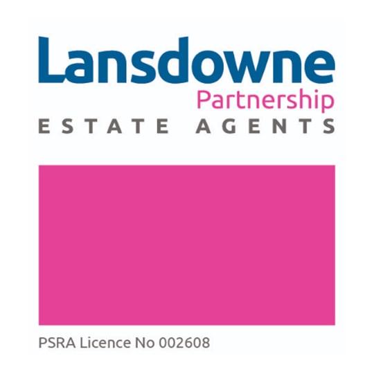 Lansdowne Partnership Fundraising page