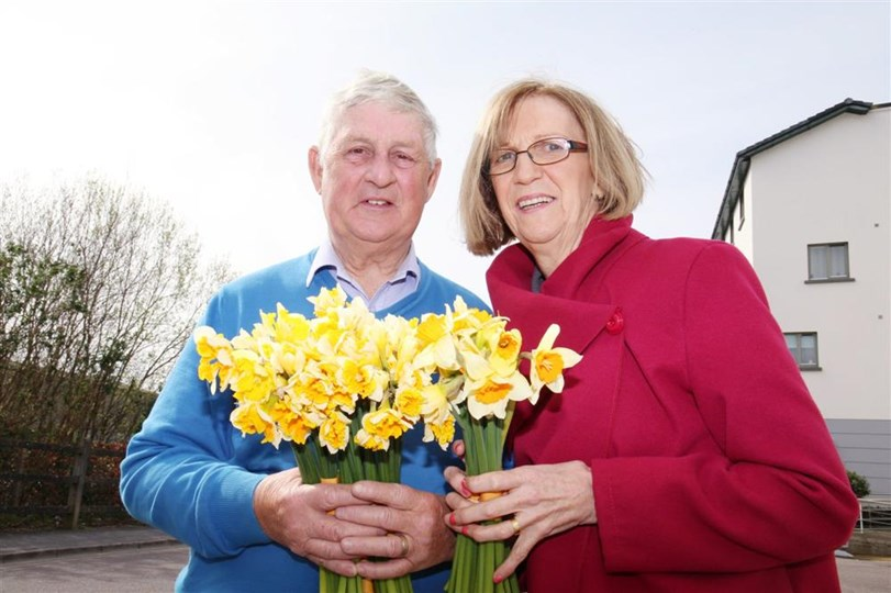 Killarney & Surrounds Daffodil Day
