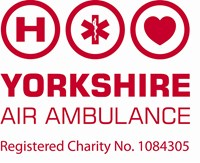 Yorkshire Air Ambulance Charity