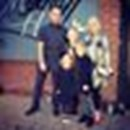 John & Carly Cartwright & kids