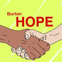 Burton HOPE